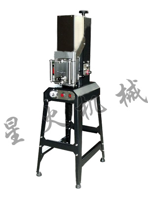 X35B3 Desktop Vacuum Capping Machine